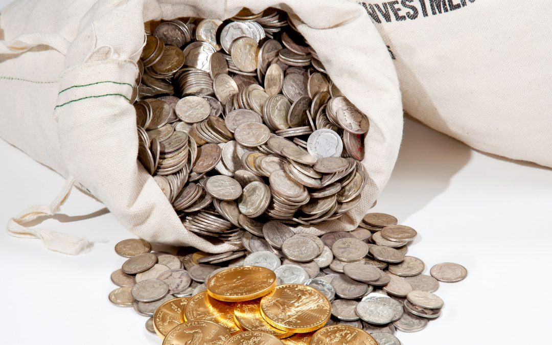Benefits of Gold Investing